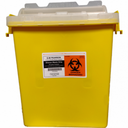 11.3-Liter-Reusable-Sharps-container-front